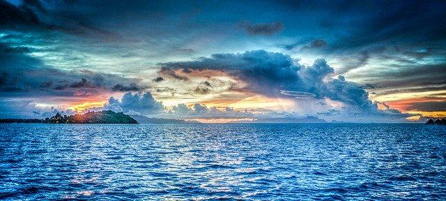 atrakcje nad morzem