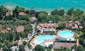 Kempingi we Włoszech – wakacje blisko natury