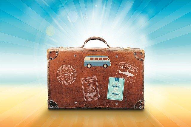 Gadżety, które musisz koniecznie zabrać na wakacje