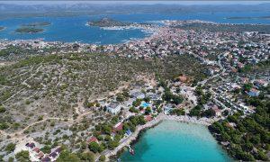 Kempingi w Chorwacji – zakwaterowanie w wysokim standardzie