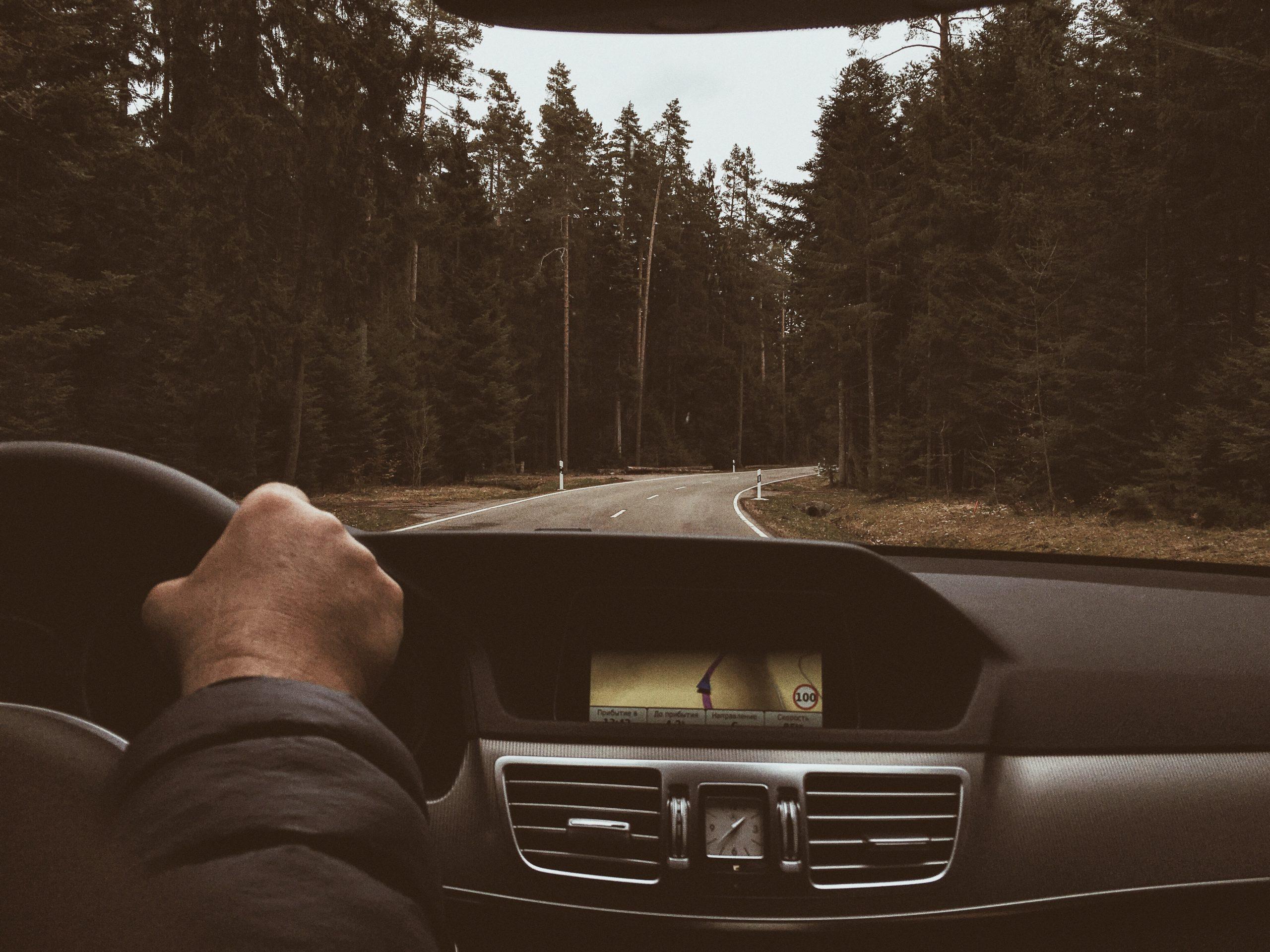 Przepisy drogowe Czechy