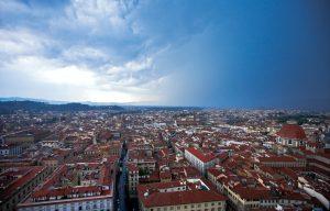 Florencja zabytki