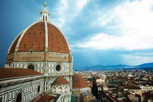 Florencja zabytki – co warto zobaczyć?