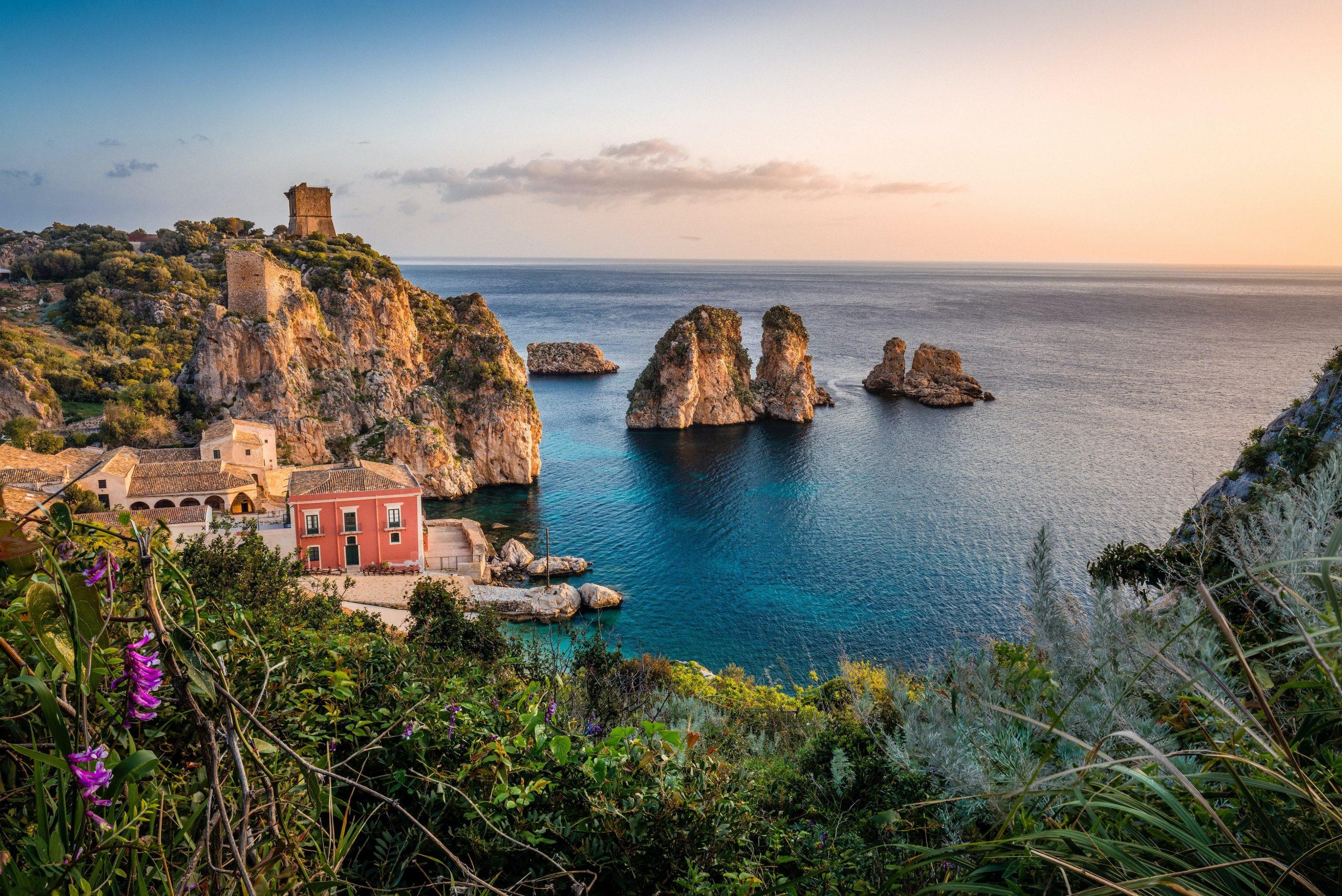 Kempingi Włochy