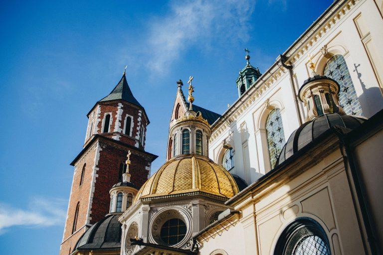 Kraków hotel poleca zwiedzanie!