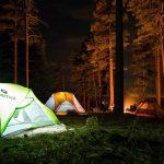 Namiot 5 osobowy – Wakacje na łonie natury