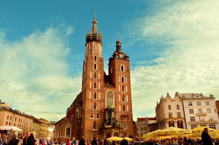 Kraków hotel centrum